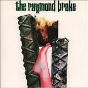 Click here for more info about 'The Raymond Brake - New Wave Dream'