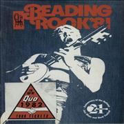 Click here for more info about 'The Reading Festival - Reading Rock '81'