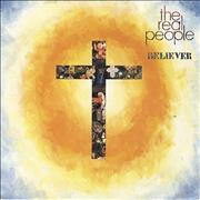 Click here for more info about 'The Real People - Believer'