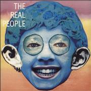 Click here for more info about 'The Real People - Bring You Down'