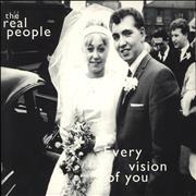 Click here for more info about 'The Real People - Every Vision Of You'