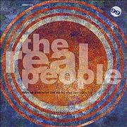 Click here for more info about 'The Real People - Open Up Your Mind (Let Me In) - Blue Sleeve'