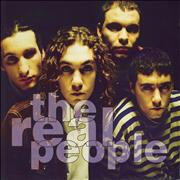 Click here for more info about 'The Real People - The Real People'