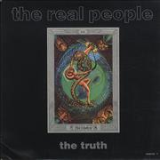 Click here for more info about 'The Real People - The Truth'