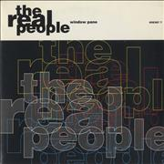 Click here for more info about 'The Real People - Window Pane'