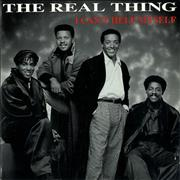 Click here for more info about 'The Real Thing - I Can't Help Myself'