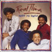 Click here for more info about 'The Real Thing - Seen To Smile'