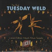 Click here for more info about 'The Real Tuesday Weld - I, Lucifer'
