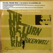 Click here for more info about 'The Real Tuesday Weld - The Return Of The Clerkenwell Kid'