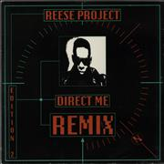 Click here for more info about 'The Reese Project - Direct Me (Remix) Edition 2'