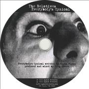 Click here for more info about 'The Relatives - Everybody's Cynical'