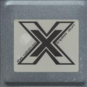 Click here for more info about 'The Relatives - Triple X Sun'