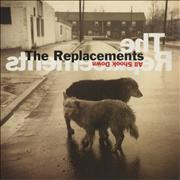 Click here for more info about 'The Replacements - All Shook Down'