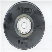 Click here for more info about 'The Replacements - I'll Be You'