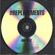 Click here for more info about 'The Replacements - Radio Sampler'