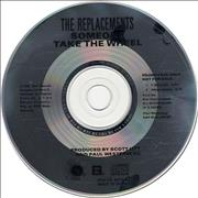 Click here for more info about 'The Replacements - Someone Take The Wheel'