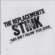 Click here for more info about 'The Replacements - Stink'
