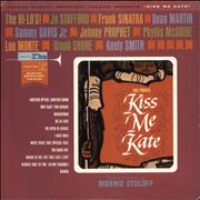Click here for more info about 'The Reprise Musical Repertory Theatre - Kiss Me Kate'