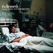 Click here for more info about 'The Research - Lonely Hearts Still Beat The Same'