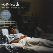 Click here for more info about 'The Research - Lonely hearts Still Beat The Same - 2 x 7