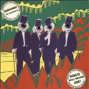 Click here for more info about 'The Residents - Diskomo / Goosebump'
