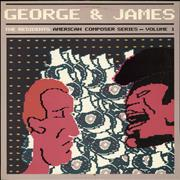 Click here for more info about 'The Residents - George & James (American Composer Series - Volume 1)'