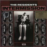 Click here for more info about 'The Residents - Intermission EP - RSD 15 - Clear Vinyl'