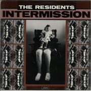 Click here for more info about 'The Residents - Intermission EP'