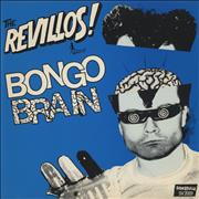Click here for more info about 'The Revillos - Bongo Brain'