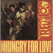 Click here for more info about 'The Revillos - Hungry For Love'