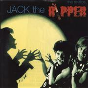 Click here for more info about 'The Revillos - Jack The Ripper - Peach Vinyl'