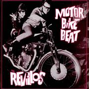 Click here for more info about 'The Revillos - Motor Bike Beat'