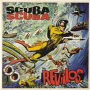 Click here for more info about 'The Revillos - Scuba Scuba'