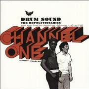 Click here for more info about 'The Revolutionaries - Drum Sound: More Gems From The Channel One Dub Room - 1974 To 1980'