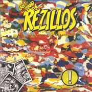 The Rezillos Can't Stand The Rezillos - The [Almost] Complete Rezillos UK CD album