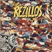 Click here for more info about 'The Rezillos - Can't Stand The Rezillos'