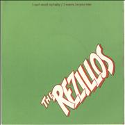 Click here for more info about 'The Rezillos - I Can't Stand My Baby - 4-Prong'