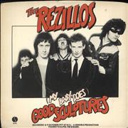 Click here for more info about 'The Rezillos - (My Baby Does) Good Sculptures'