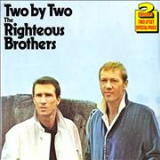 Click here for more info about 'The Righteous Brothers - Two By Two'