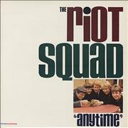 Click here for more info about 'The Riot Squad - Anytime'