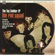 Click here for more info about 'The Toy Soldier EP'