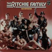 Click here for more info about 'The Ritchie Family - Bad Reputation'