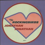 Click here for more info about 'The Rockingbirds - Jonathan Jonathan + Insert'