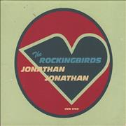 Click here for more info about 'The Rockingbirds - Jonathan Jonathan'