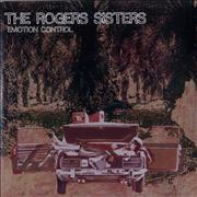 Click here for more info about 'The Rogers Sisters - Emotion Control'