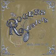 Click here for more info about 'The Rogers Sisters - Never Learn To Cry'