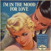 Click here for more info about 'The Romancers - I'm In The Mood For Love'