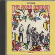Click here for more info about 'The Rose Garden - The Rose Garden'