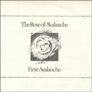 Click here for more info about 'The Rose Of Avalanche - First Avalanche'