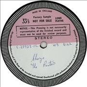 Click here for more info about 'The Routers - Charge! - Test Pressing'